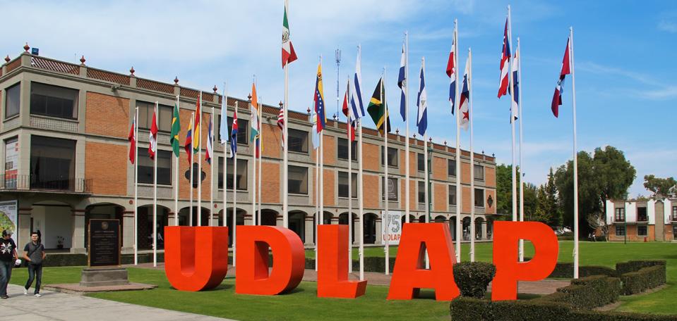 Mexico Becas Institucionales Licenciatura De La Universidad De Las Americas Puebla Udlap Indesgua